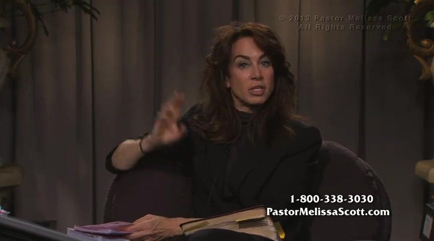 Dios Entrara En Su Desorden by Pastor Melissa Scott