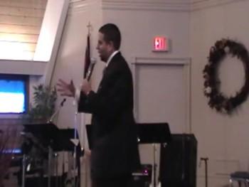 Metro Christian Center Sermon #2013november24