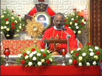 Tamil sermon preached on 25-11-2013