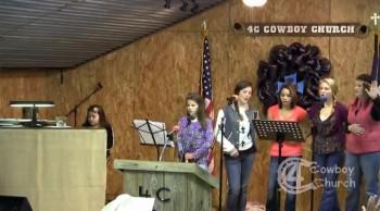 2013-11-24 Music Worship