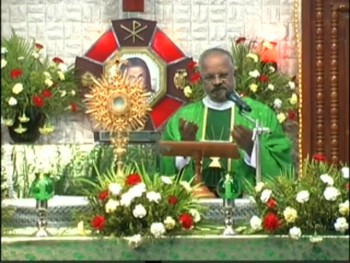 Tamil sermon preached on 26-11-2013