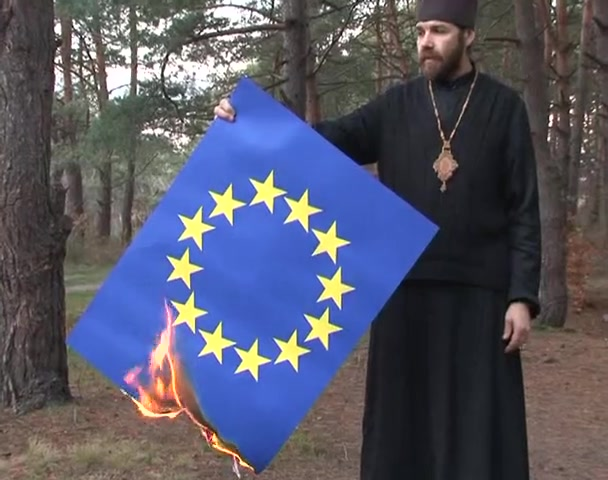 Victory over the European Union