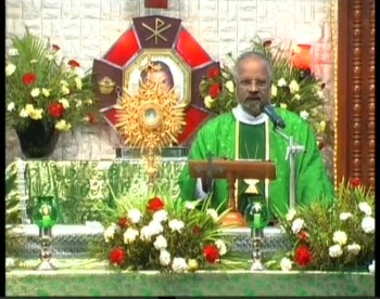 Tamil sermon preached on 27-11-2013