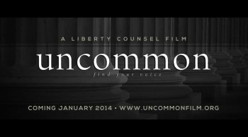 UNCOMMON - Official Trailer