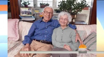 America's longest-married c
