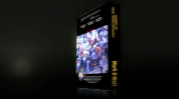 Caught Up Night Vision Revealed   Book Trailer