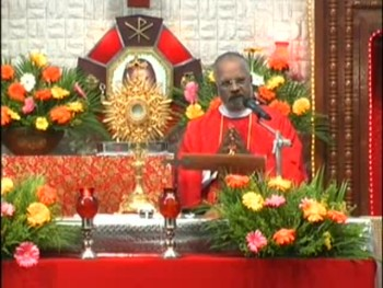 Tamil sermon preached on 30-11-2013