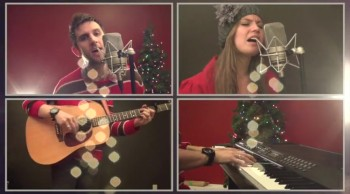 """Joy to the World 2 (He is Come)"" Tommee Profitt feat. Brooke Griffith"