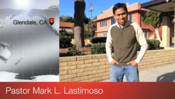 Mark Lastimoso-Typhoon Survivors