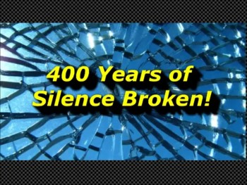 Randy Winemiller - 400 Years of Silence Broken