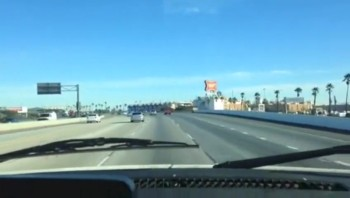 Mark Lastimoso on 210 E Freeway