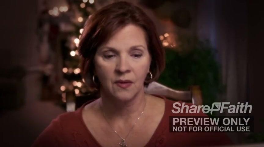 Keep Christ In Christmas Mini Movie for Church