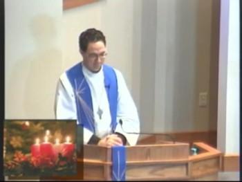 "Pastor Jon Dunbar: ""Anticipation"""