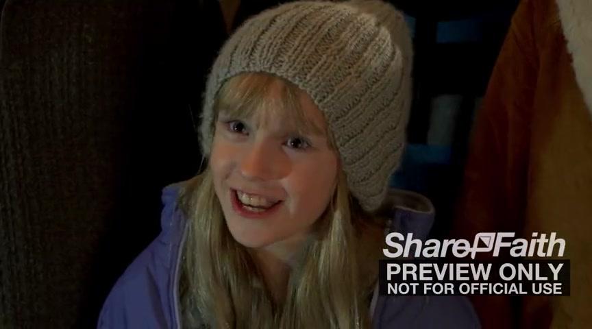 Share the Season Christmas Tree Lot Movie