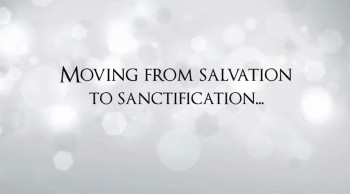 Xulon Press book From Salvation to Sanctification; Then Eternal Life | Zadia Brown Tyson