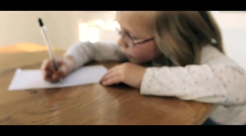 Dear God - Heartwarming Questions to God From a Sweet Little Girl