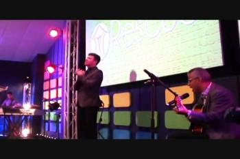 Pr. Jose Carlos Silva.Canção