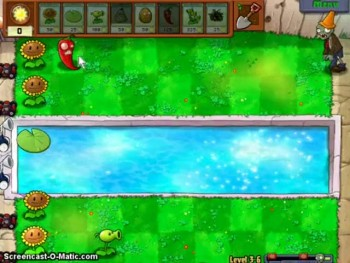 lets play plants vs zombies part 20