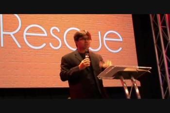 Pr.Leonardo Avelar.Igreja Resgate.
