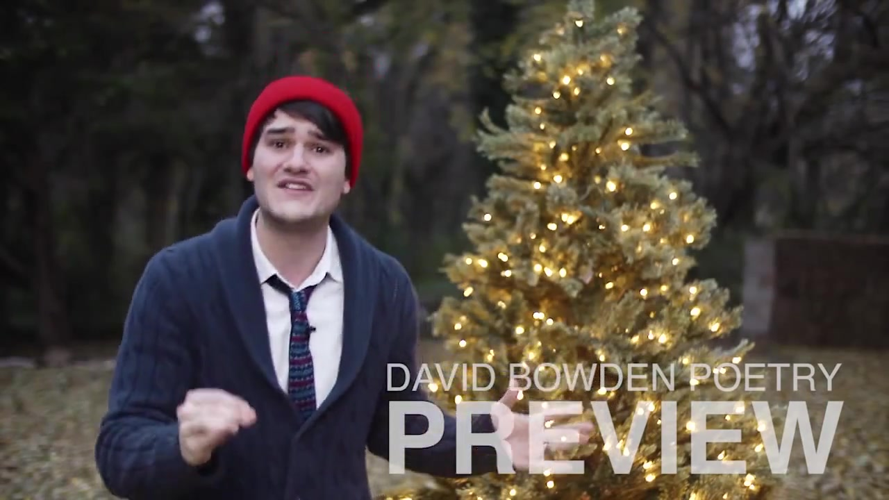 David Bowden - Merry Christmas