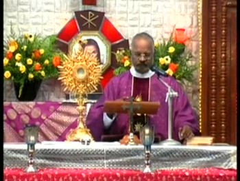 Tamil sermon preached on 12-12-2013