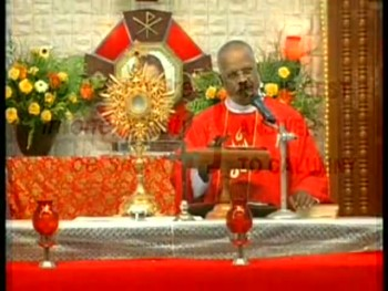 Tamil sermon preached on 13-12-2013