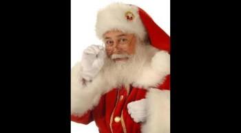 Christmas Mythbusting 1