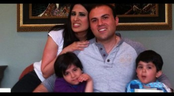 Save Saeed Abedini