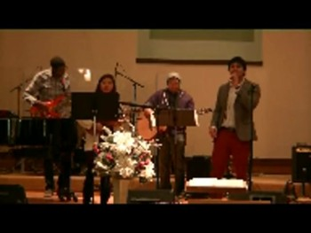 Praise Song 1 12-15-2013