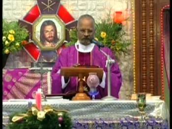 Tamil sermon preaced on 15-12-2013