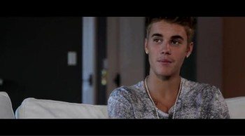Justin Beiber - The Importance of Forgiveness
