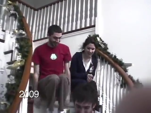 For 25 Years, Dad Filmed his Kids on Christmas Morning. The Result Was Epic!