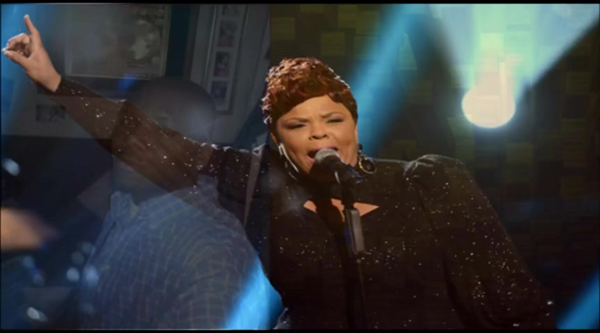 Tamela Mann - I Can Only Imagine (Feat. Minister Stevie Tee)
