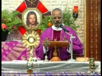 Tamil sermon preached on 16-12-2013