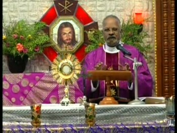 Tamil sermon preached on 17-12-2013