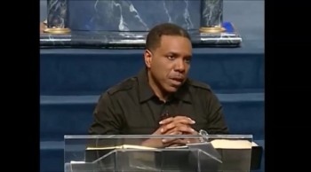 Creflo Dollar - Excelling in His Presence 1