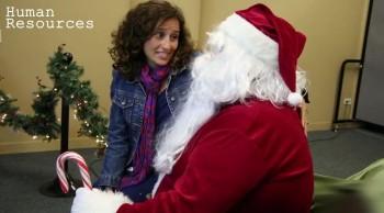 Santa at TRF - Funny Moments: Episode 7