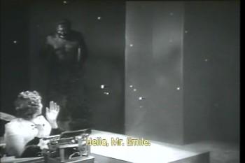 Purgatory Sequence  (1934)