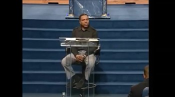 Creflo Dollar - Excelling in His Presenc