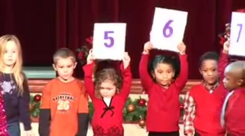 Children's Christmas Pageant Gone Adorably Wrong! So Funny!