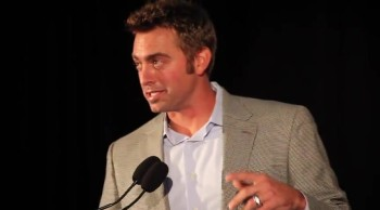 Jeremy Affeldt - Lazarex is an Organization to Support