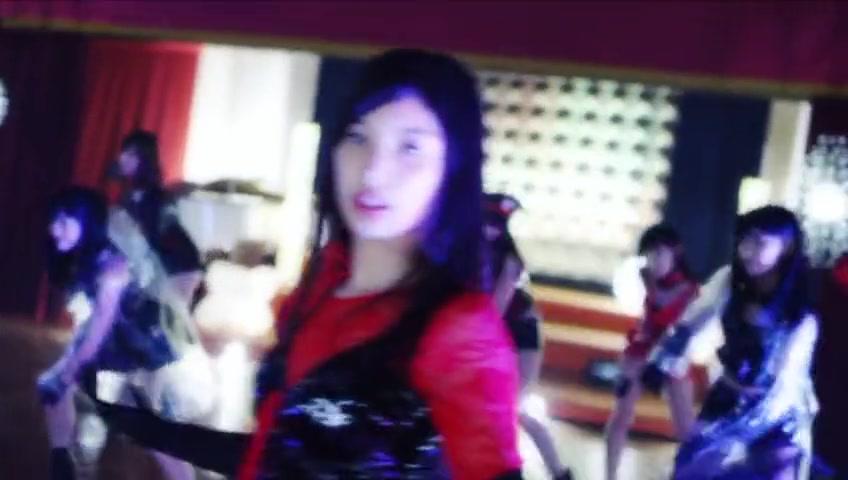AKB48 - Mosh&Dive PV