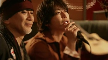 Hotakke Band - Sayonara Arigatou PV