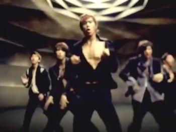 TVXQ - Mirotic (Korean Version) MV