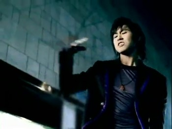 TVXQ - Purple Line (Korean Version) MV