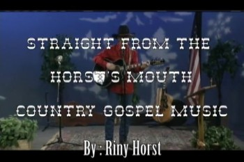 Christmas Gospel -By- Riny Horst