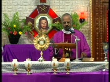 Tamil sermon preached on 19-12-2013