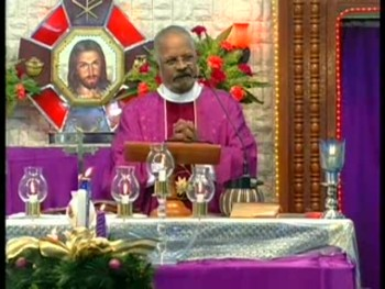 Tamil sermon preached on 22-12-2013