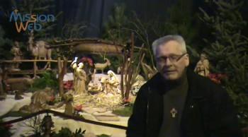 Vivre le temps de Noel - P. Jean-Louis BARTHELME