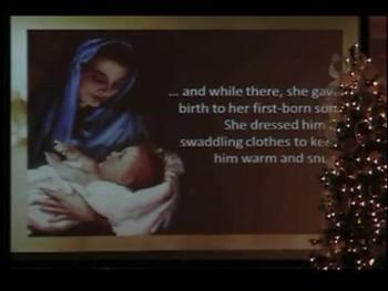 2013 Christmas Musical